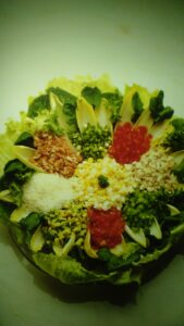 Irvin cobs brown derby salad recipe
