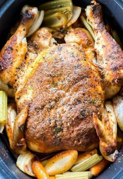 Quick and Easy Poultry recipes