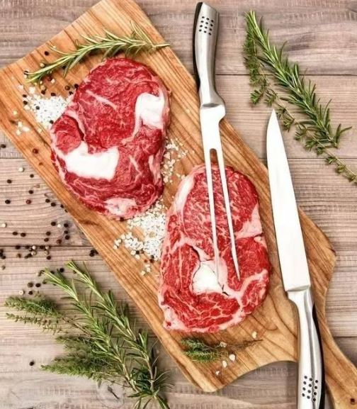 Techniques For Meat Cookery